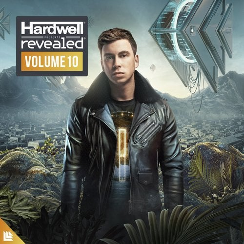 Hardwell presents Revealed Volume 10 - Extended Mixes