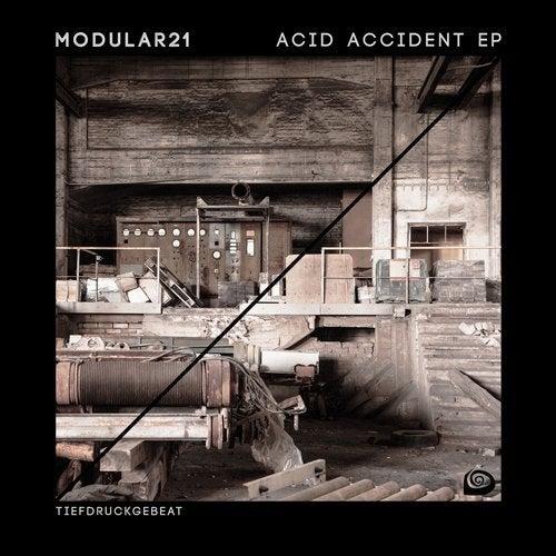 Acid Accident EP