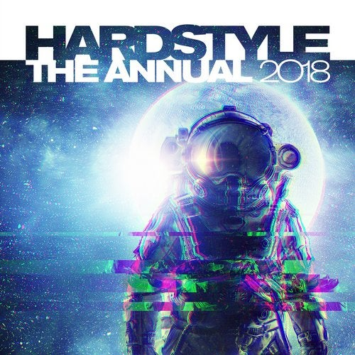 Hardstyle The Annual 2018