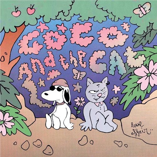 Coco And The Cat EP