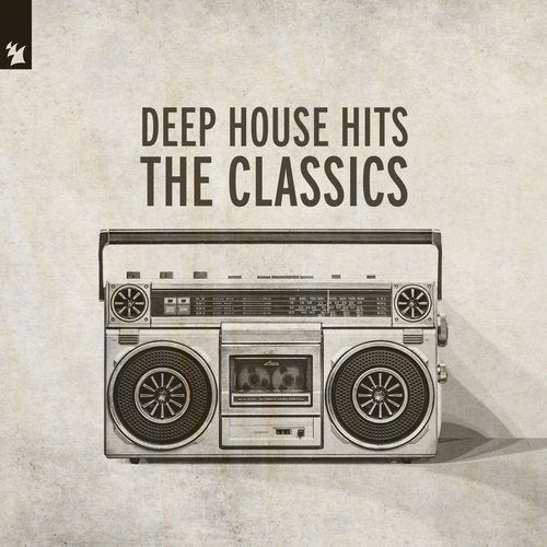 Deep House Hits - The Classics - Extended Versions