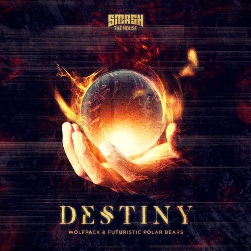 Destiny feat. Shurakano