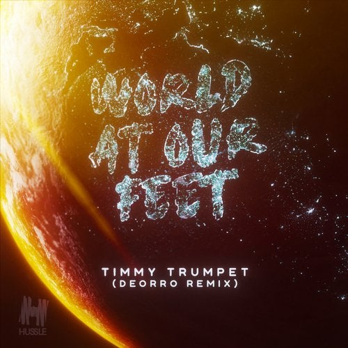 World At Our Feet
