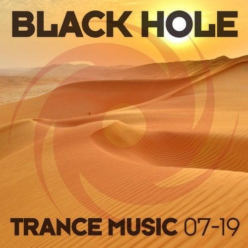 Black Hole Trance Music 07-19