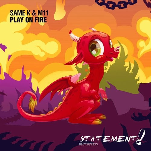 Play On Fire From Statement On Beatport