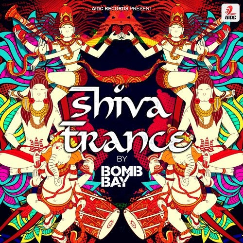Shiva Trance (Original Mix) by Bomb Bay on Beatport