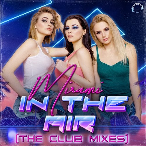In the Air (The Club Mixes)