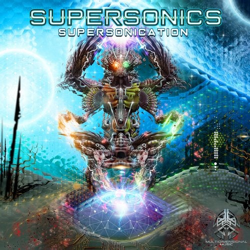 Supersonication