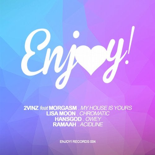 Enjoy! from The House Of Love on Beatport