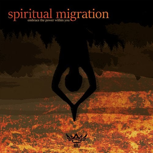 VA - Spiritual Migration: Embrace the Power Within You