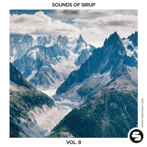 Sounds of Sirup Vol. 8