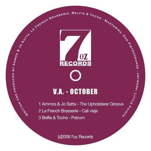 Jo Satta Tracks & Releases on Beatport