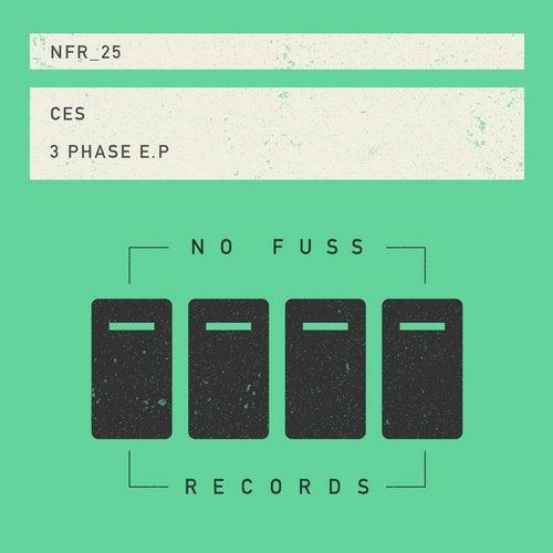 3 Phase EP