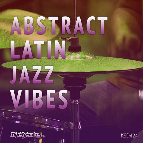 Abstract Latin Jazz Vibes