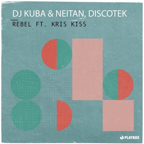 Rebel feat. Kris Kiss