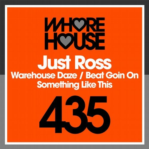 Beat Goin On / Something Like This / Warehouse Daze