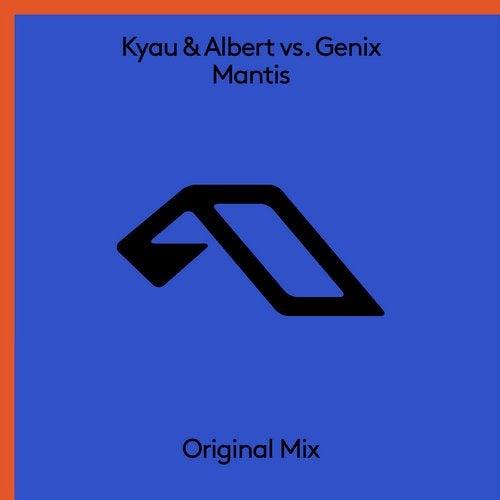 Kyau & Albert vs. Genix- Mantis