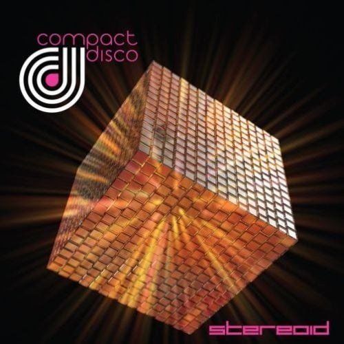 I'm In Love (Acapella) (Acapella) by Compact Disco on Beatport