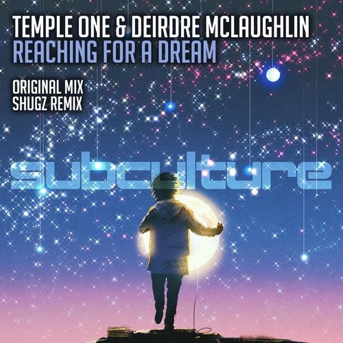 Reaching for a Dream feat. Deirdre McLaughlin