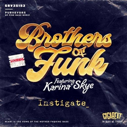 Instigate (feat. Karina Skye)