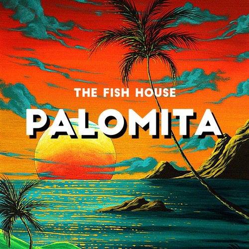 Palomita - Original Mix