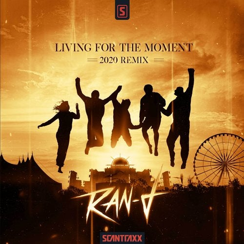Living For The Moment (2020 Remix)