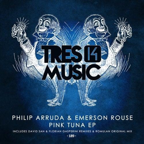 Pink Tuna