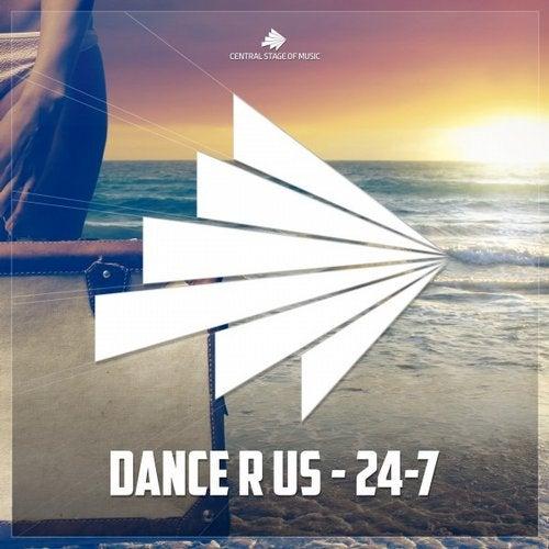 Dance R Us - 24-7