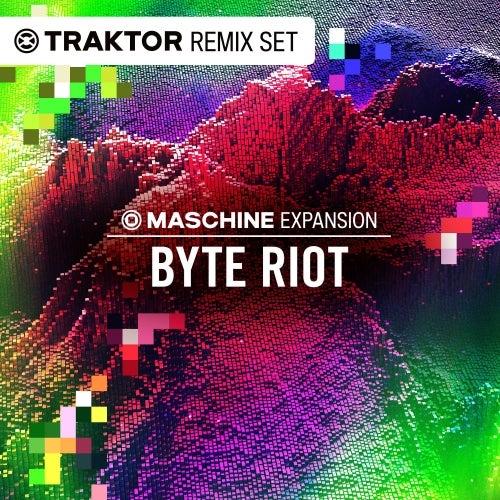 Byte Riot (Traktor Remix Sets)
