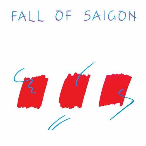 Cover Fall of Saigon - Blue Eyes