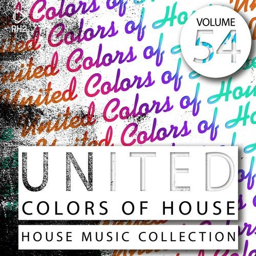 United Colors Of House Vol. 54