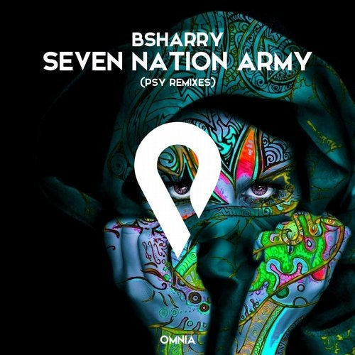 Seven Nation Army (Psy Remixes)
