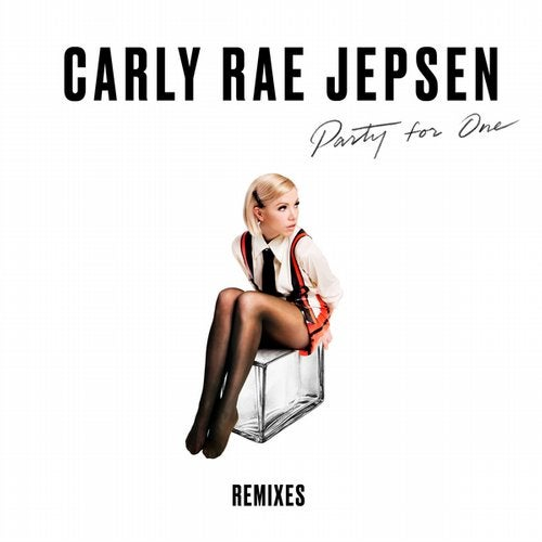 Party For One (Remixes)