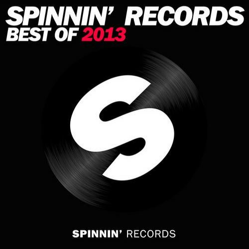 Spinnin' Records Best of 2013
