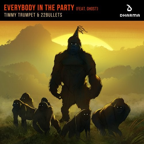 Everybody In The Party (feat. Ghost)