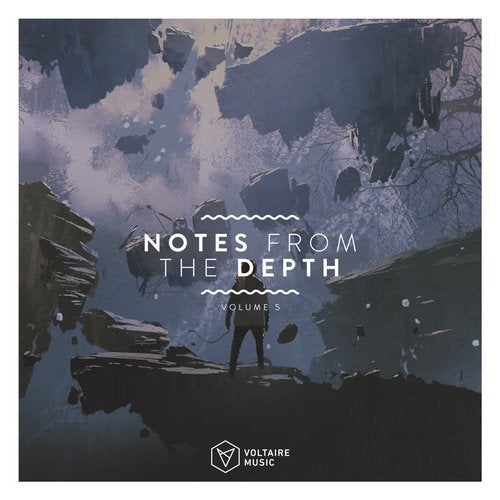Notes From The Depth Vol. 5