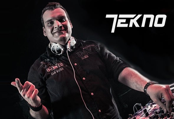 TEKNO Tracks & Releases on Beatport