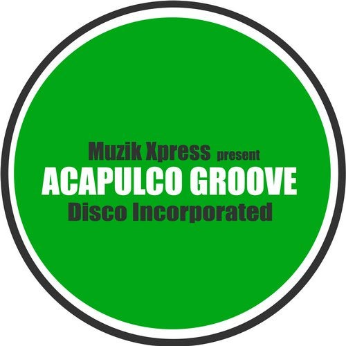Acapulco Groove