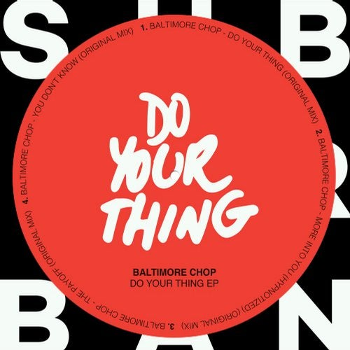 you don\u0027t know (original mix) by baltimore chop on beatportyou don\u0027t know original mix
