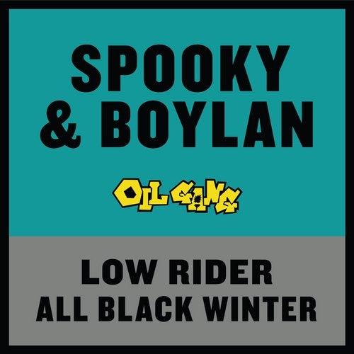 Low Rider / All Black Winter