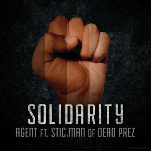 Solidarity (feat. Stic.man)