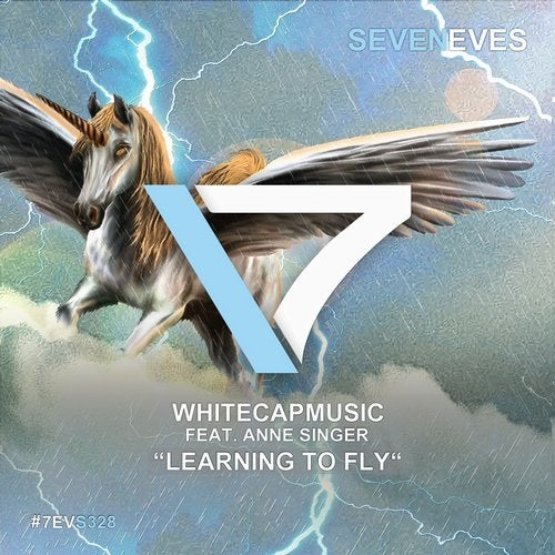 WhiteCapMusic feat. Anne Singer - Learning to Fly (2020) Image