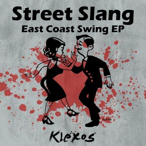 East Coast Swing EP