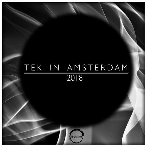 Tek In Amsterdam 2018