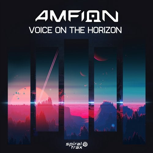 Voice On The Horizon               Original Mix