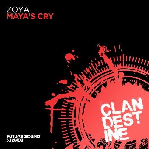 Maya's Cry