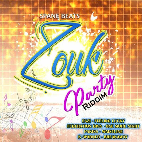 Zouk Party Riddim (Instrumental) by Spane Beats on Beatport
