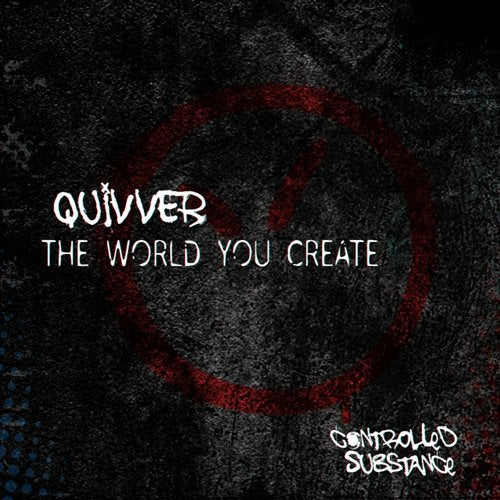 Quivver - The world you create - Digital