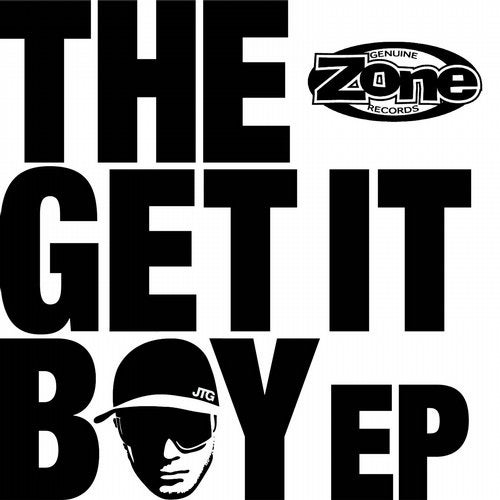 The Get It Boy EP