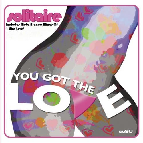 You Got the Love (Extended Club Mix)